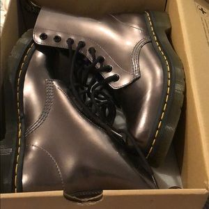 Dr. Martens Boots Size 6